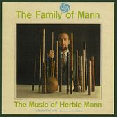 The Family Of Mann by Herbie Mann