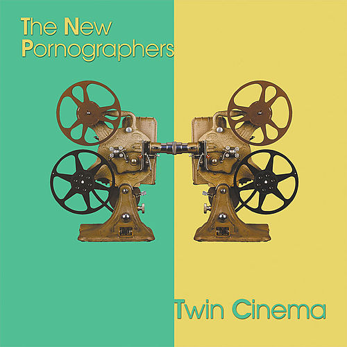 Play & Download Twin Cinema by The New Pornographers | Napster
