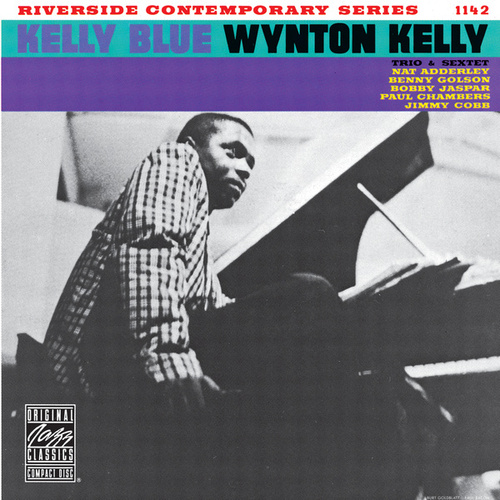 Kelly Blue by Wynton Kelly