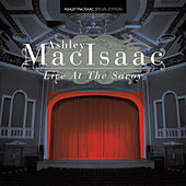 Play & Download Live At The Savoy by Ashley MacIsaac | Napster