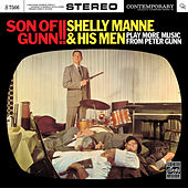 Play & Download Son Of Gunn by Shelly Manne | Napster
