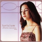 Lyricism by Catherine Manoukian
