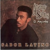 Play & Download El Mayimbe by Antony Santos | Napster