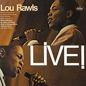 Play & Download Live! by Lou Rawls | Napster