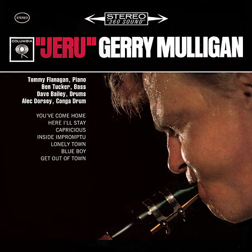 Play & Download Jeru by Gerry Mulligan | Napster