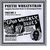 Play & Download Peetie Wheatstraw Vol. 2 1934-1935 by Peetie Wheatstraw | Napster