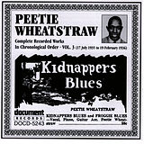Play & Download Peetie Wheatstraw Vol. 3 1935-1936 by Peetie Wheatstraw | Napster