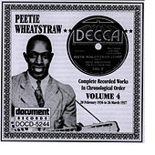 Play & Download Peetie Wheatstraw Vol. 4 1936-1937 by Peetie Wheatstraw | Napster