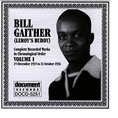 Play & Download Bill Gaither Vol. 1 1935-1936 by Bill Gaither | Napster