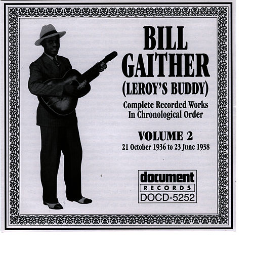 Play & Download Bill Gaither Vol. 2 1936-1938 by Bill Gaither | Napster