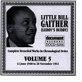 Play & Download Bill Gaither Vol. 5 1940-1941 by Bill Gaither | Napster