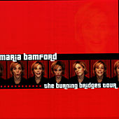 The Burning Bridges Tour by Maria Bamford