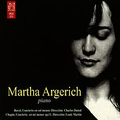 Play & Download Maurice Ravel / Federic Chopin by Martha Argerich | Napster