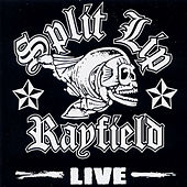 Play & Download Live by Split Lip Rayfield | Napster
