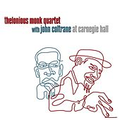 Play & Download At Carnegie Hall by Thelonious Monk | Napster