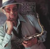 Play & Download Manhattan Symphonie by Dexter Gordon | Napster
