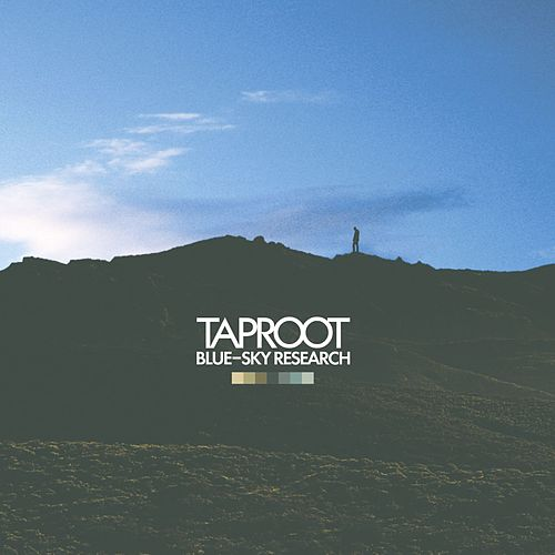 Blue-Sky Research by Taproot