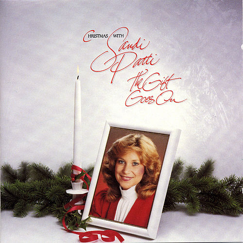 Play & Download Christmas With Sandi Patty: The Gift Goes On by Sandi Patty | Napster
