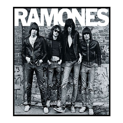 Ramones: Expanded And Remastered by The Ramones