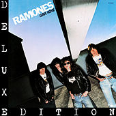 Leave Home: Expanded And Remastered by The Ramones