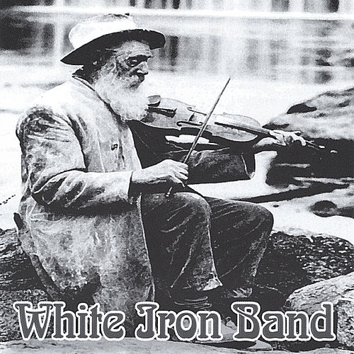 White Iron Band by White Iron Band