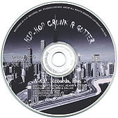 Play & Download Hip-Hop, Crunk & Gutter by Various Artists | Napster