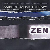 Play & Download Meditation: Zen Meditation: Enigma by Ambient Music Therapy | Napster
