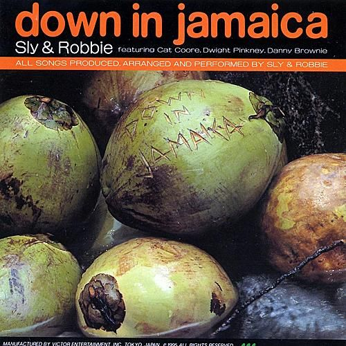 Play & Download Down In Jamaica by Various Artists | Napster