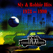 Sly and Robbie Hits 1978-1990 by Sly and Robbie