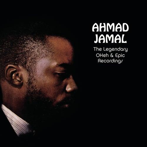 The Legendary Okeh & Epic Recordings by Ahmad Jamal