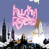 City Lights EP by Husky Rescue