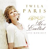 Play & Download He Is Exalted by Twila Paris | Napster
