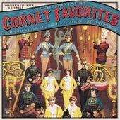 Turn Of The Century Cornet Favorites by Gerard Schwarz