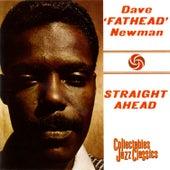 Straight Ahead by David 'Fathead' Newman