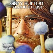 Play & Download Alone At Last by Gary Burton | Napster