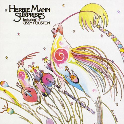 Play & Download Surprises by Herbie Mann | Napster