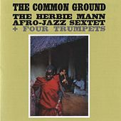 Play & Download The Common Ground by Herbie Mann | Napster