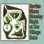 Monday Night At The Village Gate by Herbie Mann
