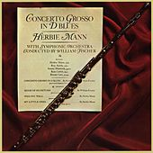 Concerto Grosso In D Blues by Herbie Mann