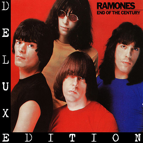 End Of The Century by The Ramones