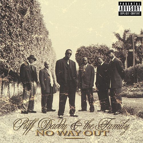 Play & Download No Way Out by Puff Daddy | Napster