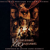 Play & Download Dungeons & Dragons - Orginal Motion Picture Score by Justin Caine Burnett | Napster