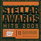 Play & Download Stellar Awards Hits 2005 by Various Artists | Napster