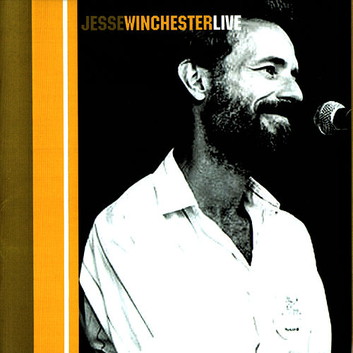 Play & Download Live by Jesse Winchester | Napster