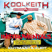 Play & Download Diesel Truckers - Instrumentals by Kool Keith | Napster