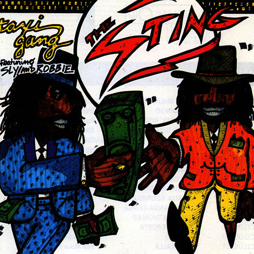 Play & Download The Sting by Sly and Robbie | Napster