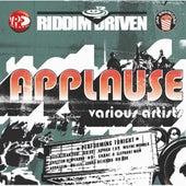 Riddim Driven: Applause von Various Artists