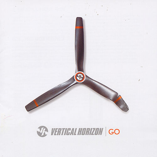 Play & Download Go by Vertical Horizon | Napster