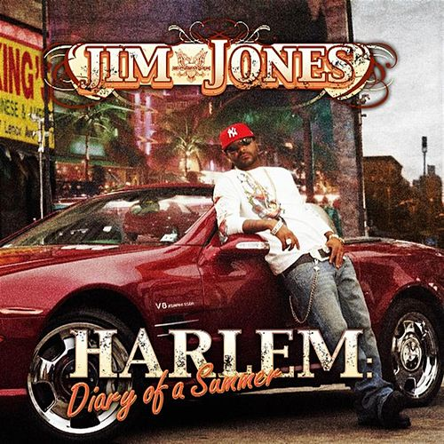 Play & Download Harlem: Diary of a Summer by Jim Jones | Napster