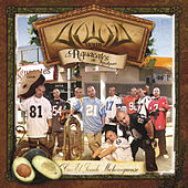 Play & Download Los Aguacates De Jilquilpan by Akwid | Napster